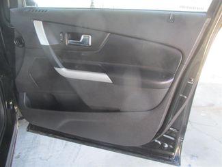2013 Ford Edge Limited Gardena, California 8