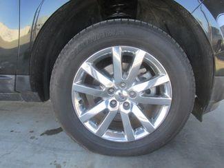 2013 Ford Edge Limited Gardena, California 14