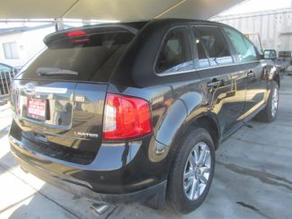 2013 Ford Edge Limited Gardena, California 2