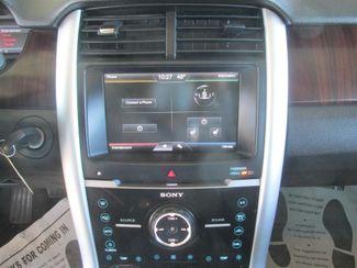 2013 Ford Edge Limited Gardena, California 6