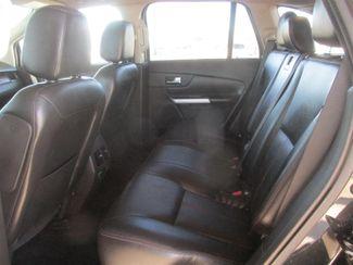 2013 Ford Edge Limited Gardena, California 10