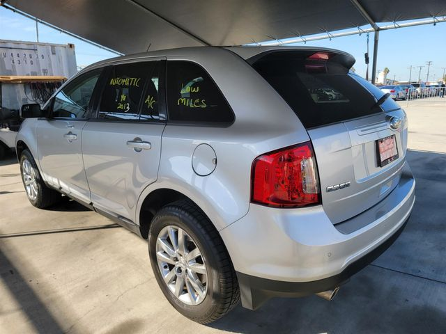 2013 Ford Edge SEL Gardena, California 1