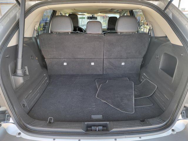 2013 Ford Edge SEL Gardena, California 11