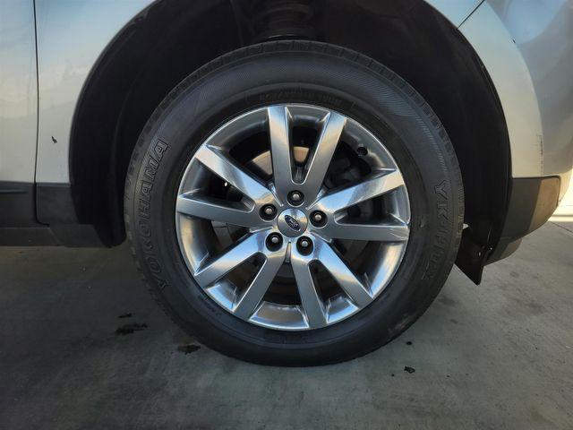2013 Ford Edge SEL Gardena, California 14