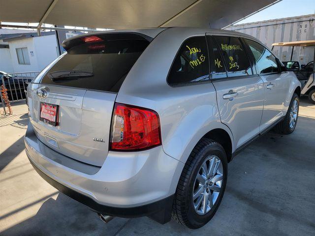 2013 Ford Edge SEL Gardena, California 2