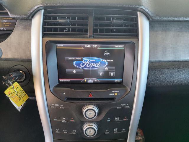 2013 Ford Edge SEL Gardena, California 6