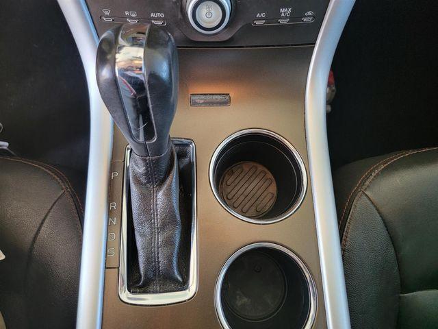 2013 Ford Edge SEL Gardena, California 7
