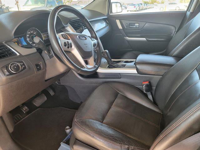 2013 Ford Edge SEL Gardena, California 4