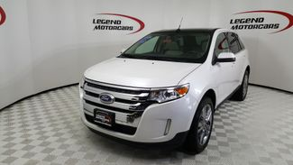 2013 Ford Edge Limited in Garland