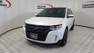 2013 Ford Edge SEL in Garland, TX 75042