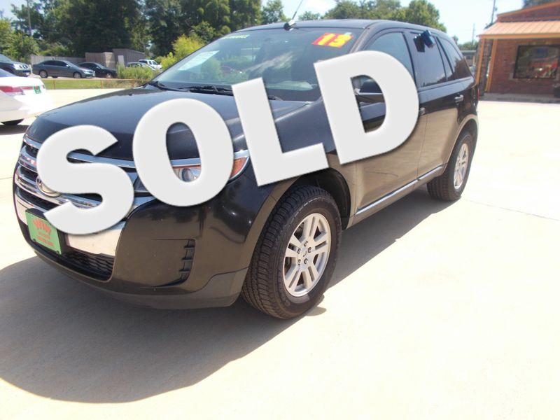 2013 Ford Edge SE | Gilmer, TX | Win Auto Center, LLC in Gilmer TX