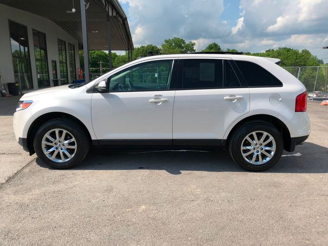 2013 Ford Edge SEL in Gower Missouri, 64454