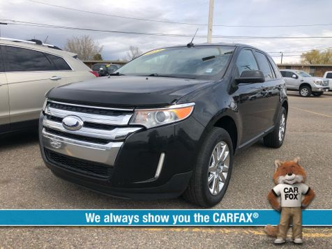 2013 Ford Edge SEL in Great Falls, MT