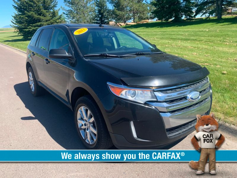 2013 Ford Edge SEL  city MT  Bleskin Motor Company   in Great Falls, MT