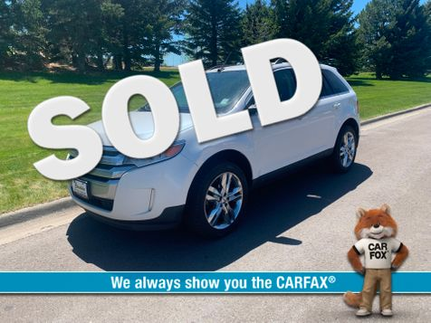2013 Ford Edge Limited in Great Falls, MT