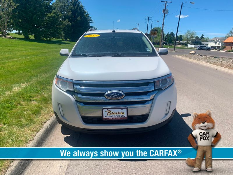2013 Ford Edge Limited  city MT  Bleskin Motor Company   in Great Falls, MT