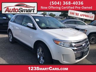 2013 Ford Edge in Gretna, LA