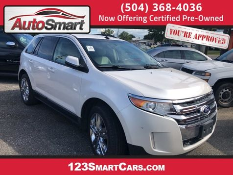 2013 Ford Edge SEL in Gretna, LA