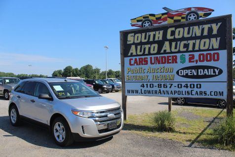 2013 Ford Edge SE in Harwood, MD