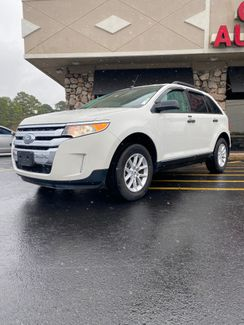 2013 Ford Edge in Hot Springs AR