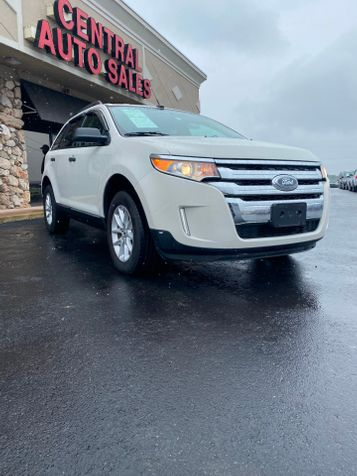 2013 Ford Edge SE | Hot Springs, AR | Central Auto Sales in Hot Springs, AR