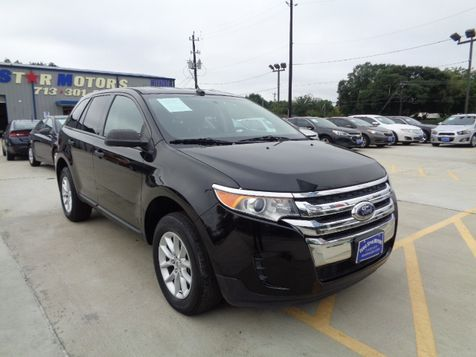 2013 Ford Edge SE in Houston