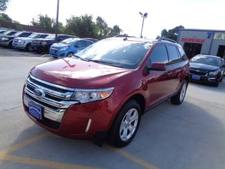 2013 Ford Edge SEL  city TX  Texas Star Motors  in Houston, TX