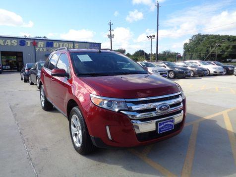 2013 Ford Edge SEL in Houston
