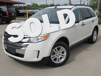 2013 Ford Edge SE | Houston, TX | American Auto Centers in Houston TX