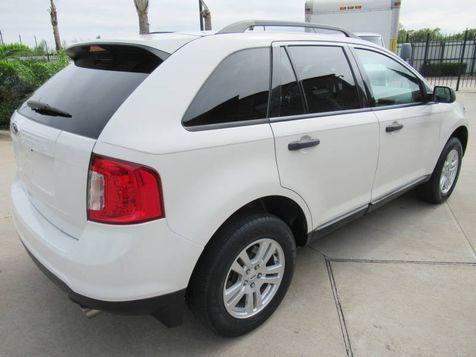 2013 Ford Edge SE | Houston, TX | American Auto Centers in Houston, TX