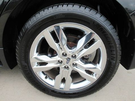 2013 Ford Edge Limited | Houston, TX | American Auto Centers in Houston, TX