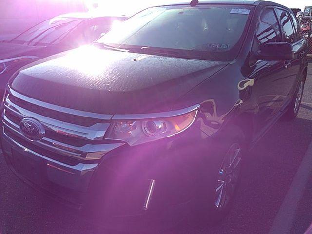 2013 Ford Edge Limited Houston, Texas 0