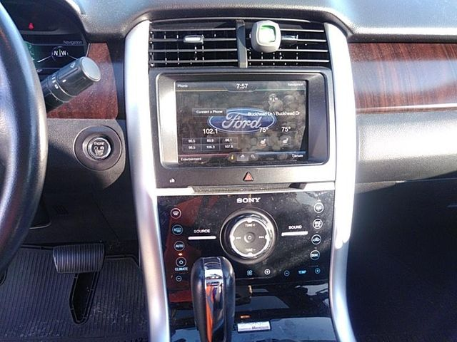 2013 Ford Edge Limited Houston, Texas 3