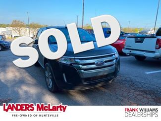 2013 Ford Edge Limited | Huntsville, Alabama | Landers Mclarty DCJ & Subaru in  Alabama