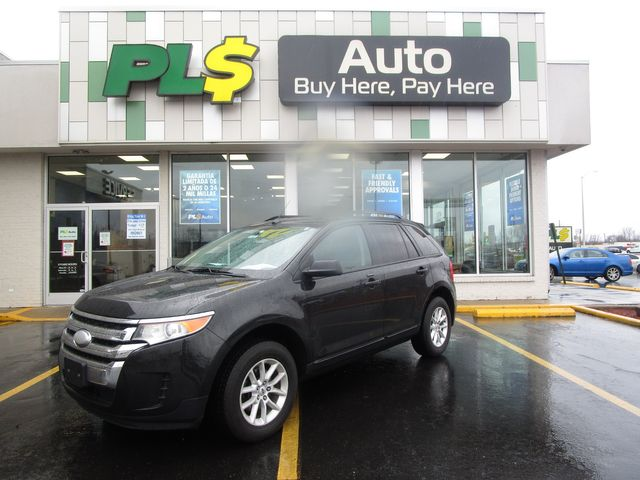 2013 Ford Edge SE in Indianapolis, IN 46254