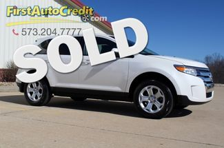 2013 Ford Edge SEL in Jackson MO, 63755