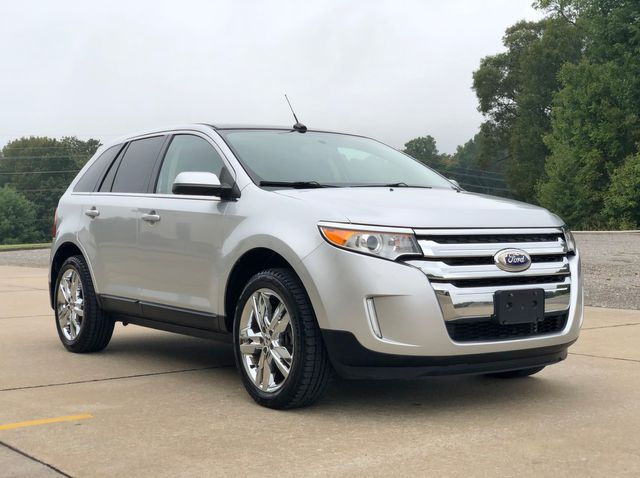 2013 Ford Edge Limited in Jackson, MO 63755