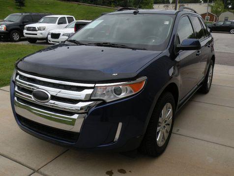 Ford Edge Sel Jackson Tn American Motors Of Jackson In Jackson