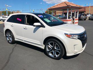 2013 Ford Edge Sport in Kingman Arizona, 86401
