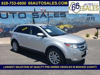 2013 Ford Edge Limited in Kingman, Arizona 86401