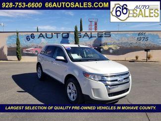 2013 Ford Edge SEL in Kingman, Arizona 86401