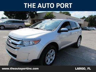 2013 Ford Edge SEL in Largo, Florida 33773