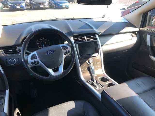 2013 Ford Edge SEL CAR PROS AUTO CENTER (702 Las Vegas, Nevada 5