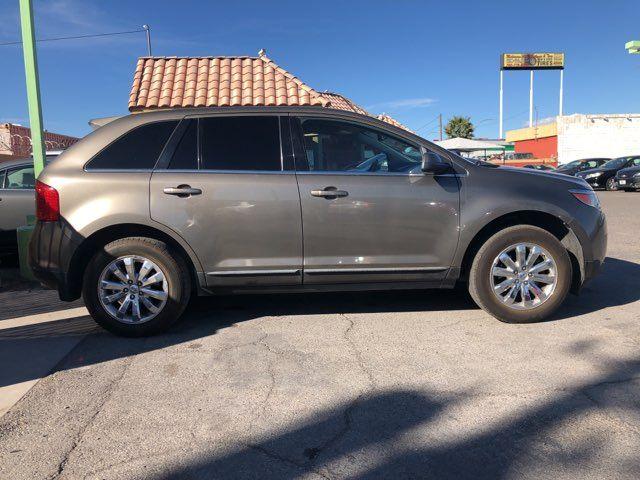 2013 Ford Edge Limited CAR PROS AUTO CENTER (702) 405-9905 Las Vegas, Nevada 1
