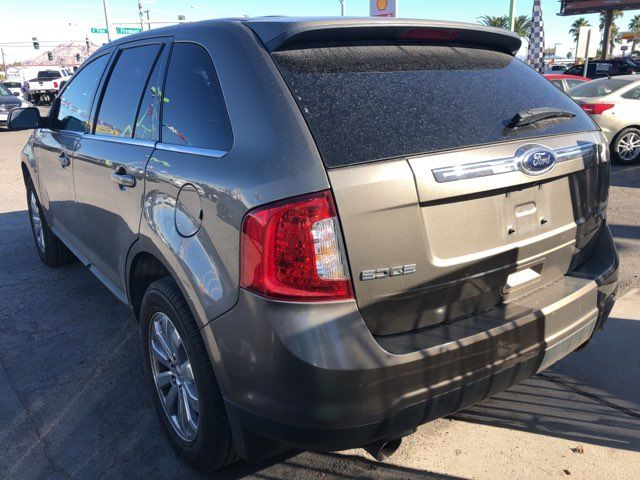 2013 Ford Edge Limited CAR PROS AUTO CENTER (702) 405-9905 Las Vegas, Nevada 3