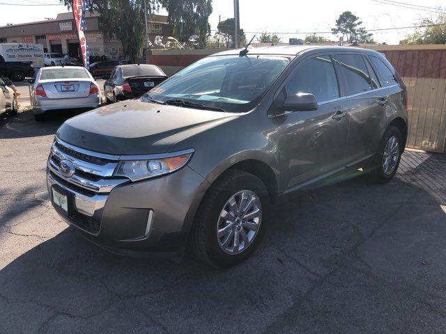 2013 Ford Edge Limited CAR PROS AUTO CENTER (702) 405-9905 Las Vegas, Nevada 4