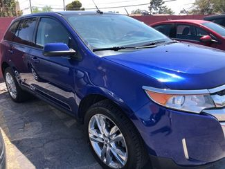 2013 Ford Edge SEL CAR PROS AUTO CENTER (702) 405-9905 Las Vegas, Nevada 1