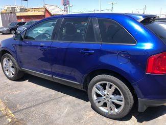2013 Ford Edge SEL CAR PROS AUTO CENTER (702) 405-9905 Las Vegas, Nevada 3