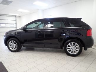 2013 Ford Edge Limited Lincoln, Nebraska 1
