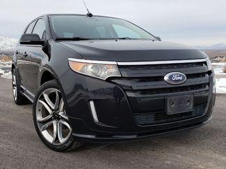 2013 Ford Edge Sport LINDON, UT